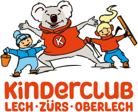 Kinderclub Lech - Log